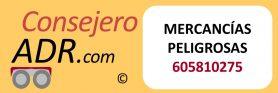 ConsejeroADR.com :: Consejeros de seguridad en transporte de mercancías