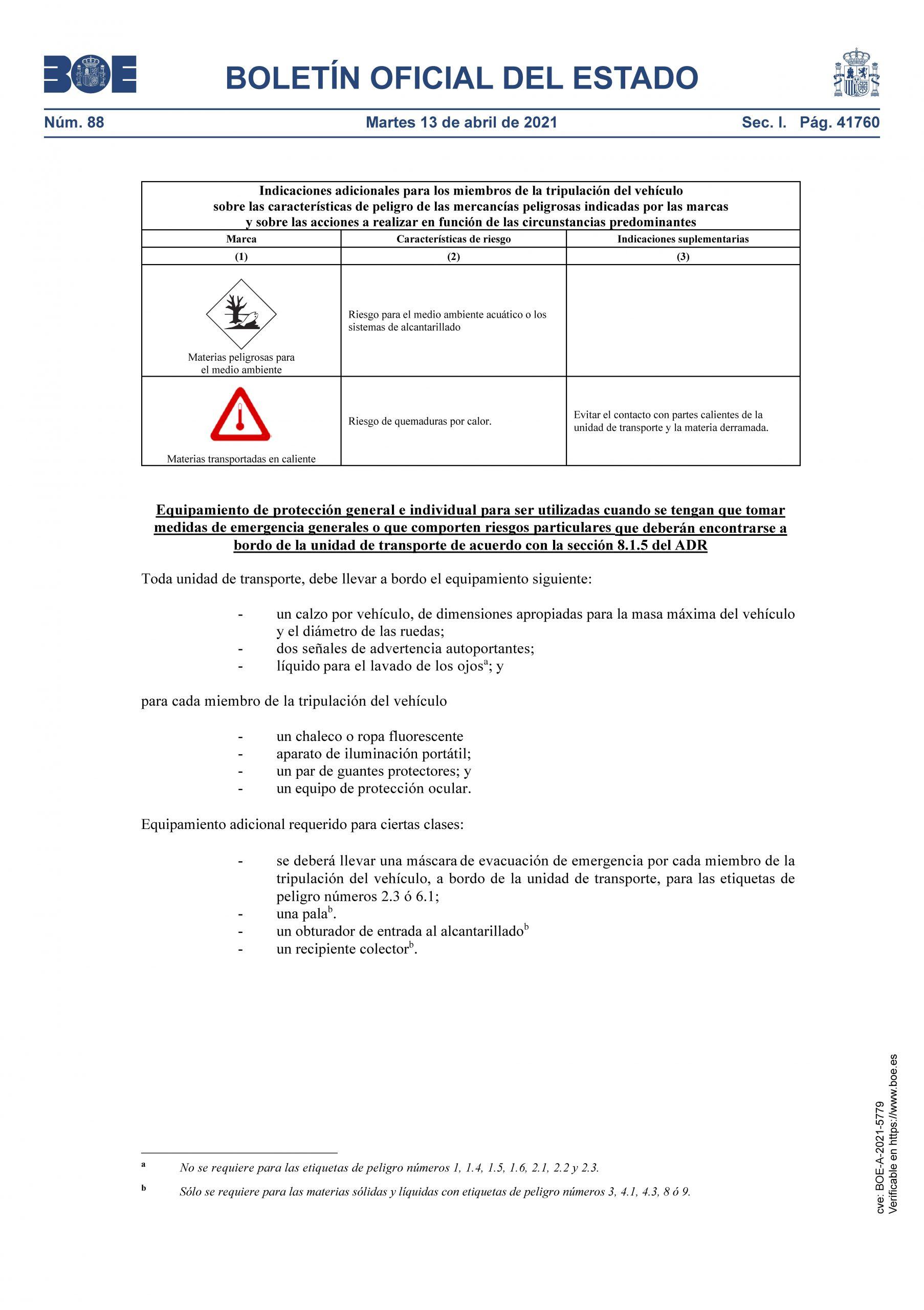 INSTRUCCIONES ESCRITAS ADR 2021 PAGINA 4